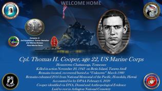 Cooper, Thomas H.
