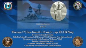 Cook Jr., Grant C.
