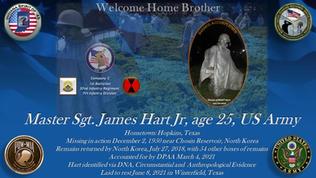 Hart Jr., James