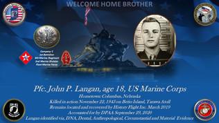 Langan, John P.