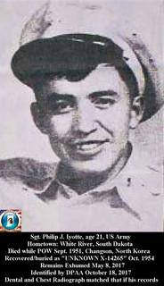 Iyotte, Phillip J.