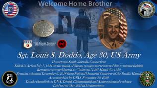 Doddo, Louis S.