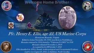 Ellis, Henry E.