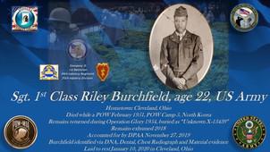 Burchfield, Riley