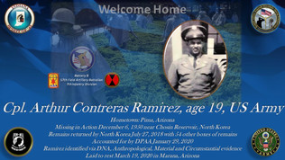 Ramirez, Arthur Contreras