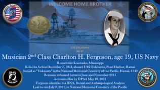 Ferguson, Charlton H.