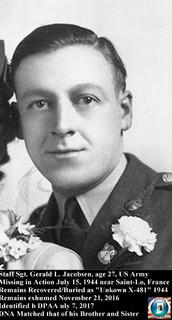 Jacobsen, Gerald L.