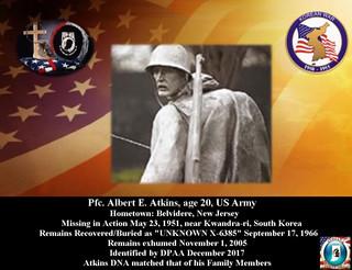 Atkins, Albert E.