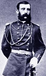 Baird, George W.