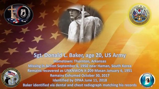 Baker, Donald L.