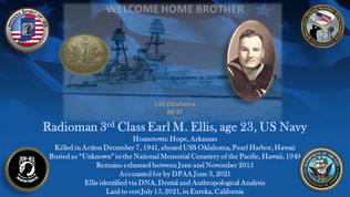 Ellis, Earl M.
