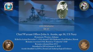 Austin, John A.