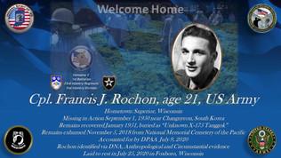 Rochon, Francis J.