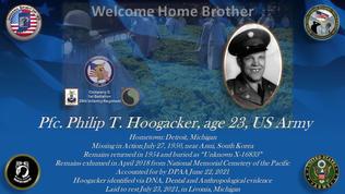 Hoogacker, Philip T.