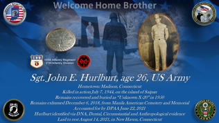 Hurlburt, John E.