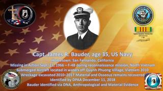 Bauder, James R.
