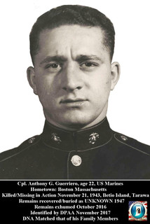Guerriero, Anthony G.
