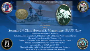 Magers, Howard S.