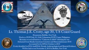 Crotty, Thomas J.E.