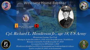 Henderson, Richard L.