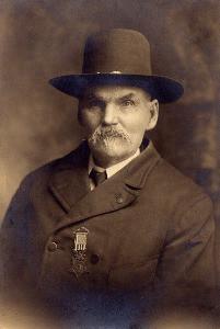 Barber, James A.