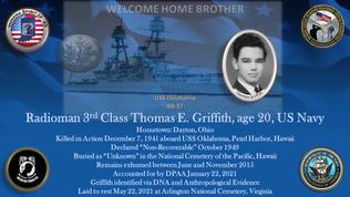 Griffith, Thomas E.