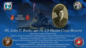 Burke, John T.