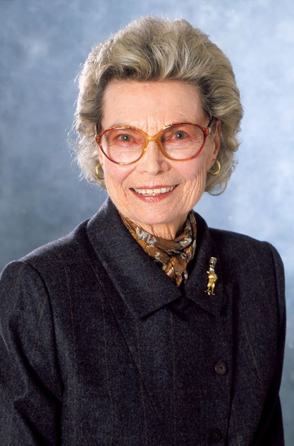 Rosalind P. Walter