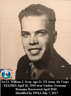 Gray, William