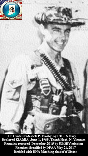 Crosby, Frederick P.