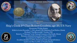 Goodwin, Robert