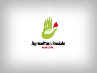 Un Logo per Agricoltura Sociale Mantova