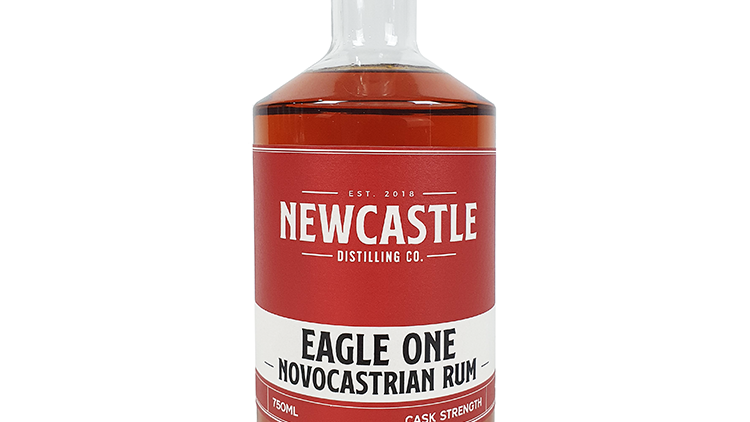 Eagle One - Novocastrian Rum