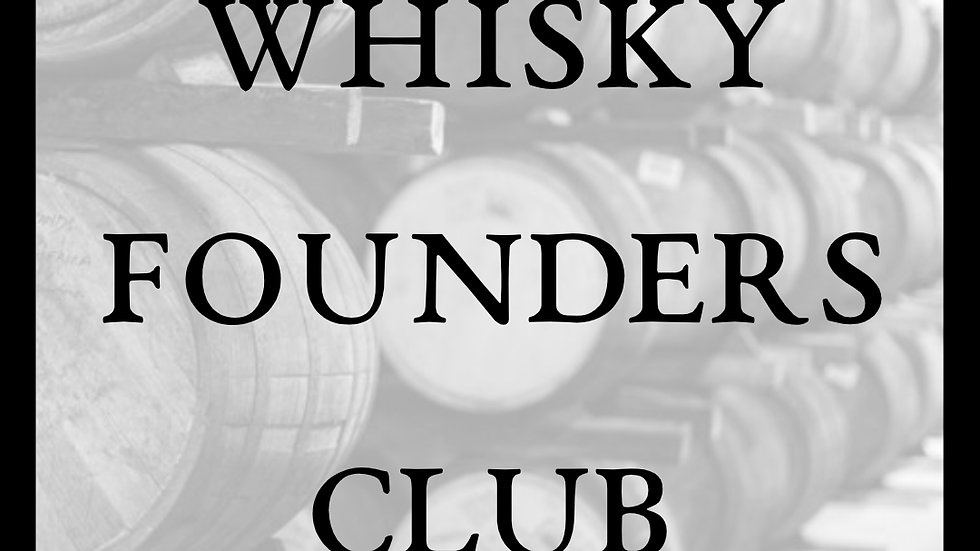 Whisky Founders Club