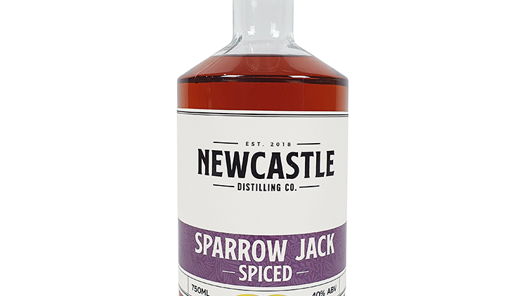 Sparrow Jack Twin Pack
