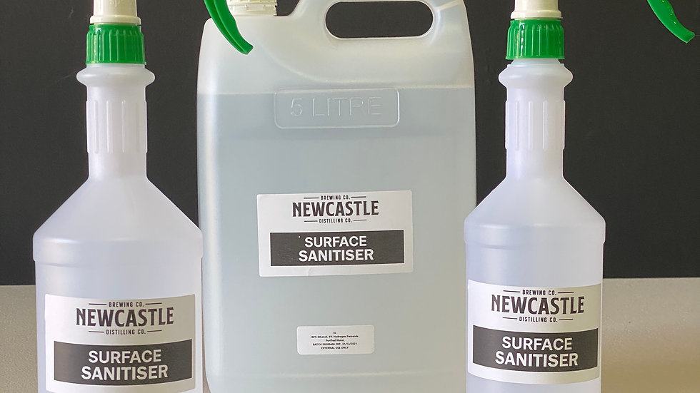 Surface Sanitiser
