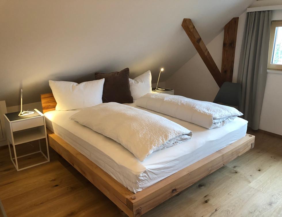 cosy loft - sleep well