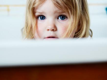 L'impact des violences conjugales sur vos enfants ?
