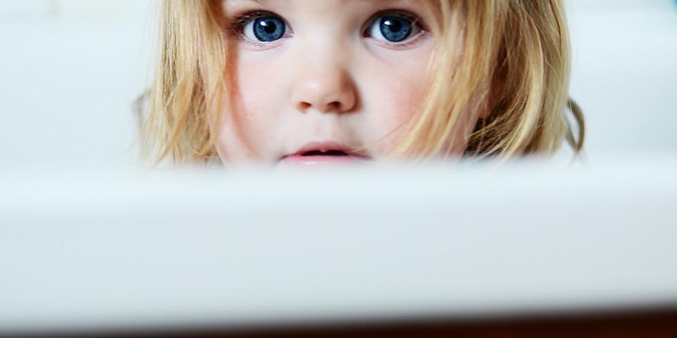 Stärke das Selbstwertgefühl Deines Kindes, Workshop