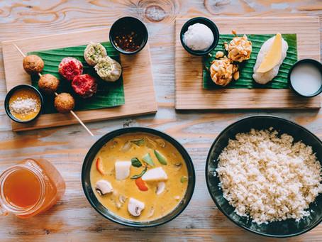 World Vegan Day (nope, Month!) at Asian5