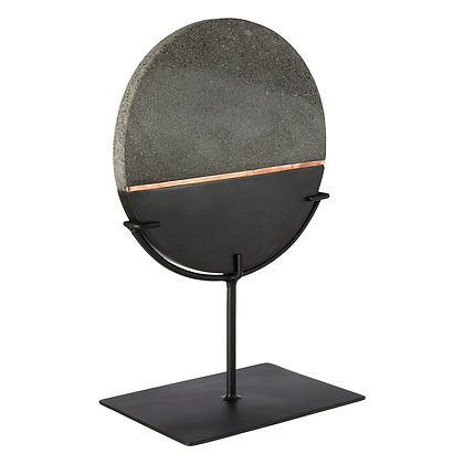 Lava Stone Sculpture