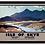 Thumbnail: Isle of Skye 30x40 cm Framed Print