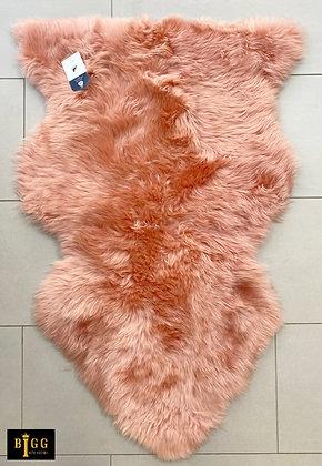 Sheep Skin Blush Pink