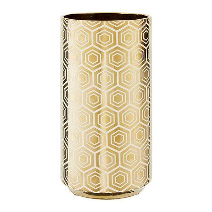 Hexa Ceramic Vase