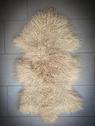 Tibetan Sheep Skin