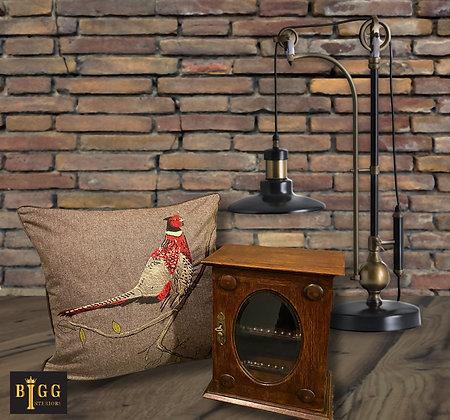 Hudson Adjustable Lamp