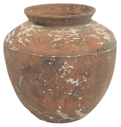 Reclaimed Extra Large Water Pot