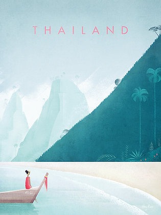 Henry Rivers (Thailand)