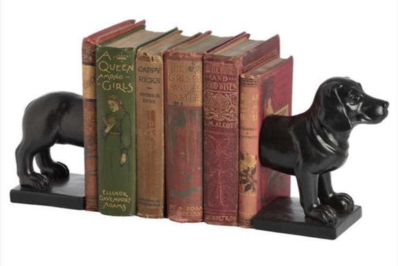 24cm Sausage Dog Dog Book Ends