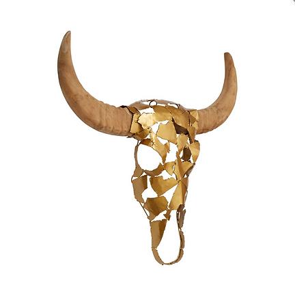 Zania Buffalo Head